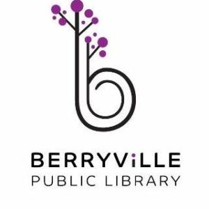 Berryville Library logo
