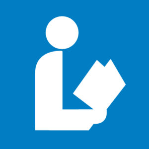 International Library Logo