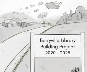 Link to Berryville Library Building Project website